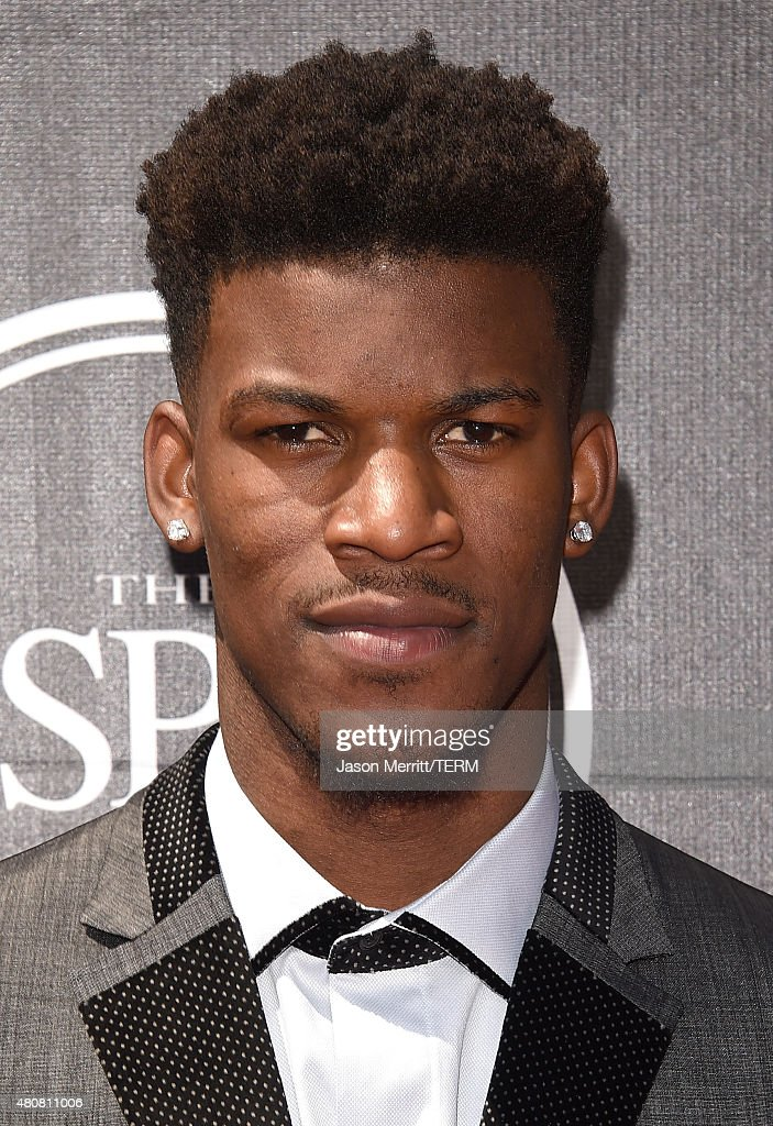 The 2015 ESPYS - Arrivals : News Photo