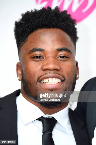 Player Kenny Moore Jr attends the Unbridled Eve Gala during the 144th Kentucky Derby at Galt House Hotel Suites on May 4 2018 in Louisville Kentucky