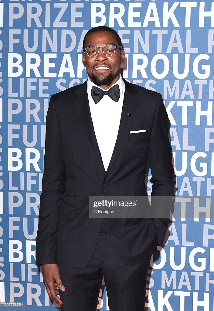 5th Annual Breakthrough Prize Ceremony