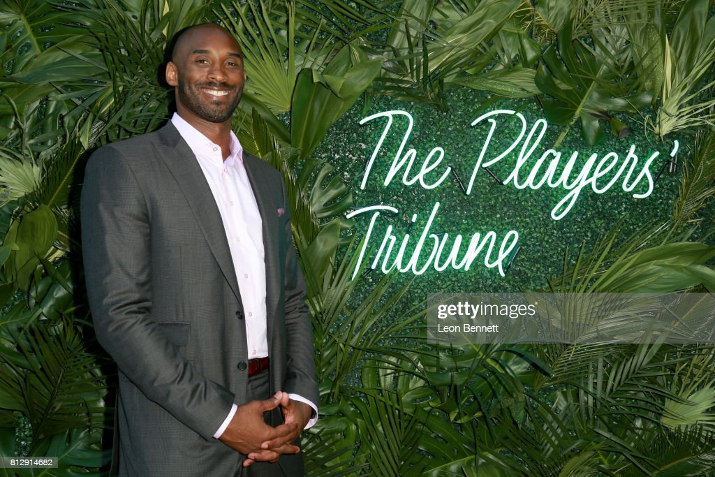 The Players' Tribune Hosts Players' Night Out 2017 : News Photo