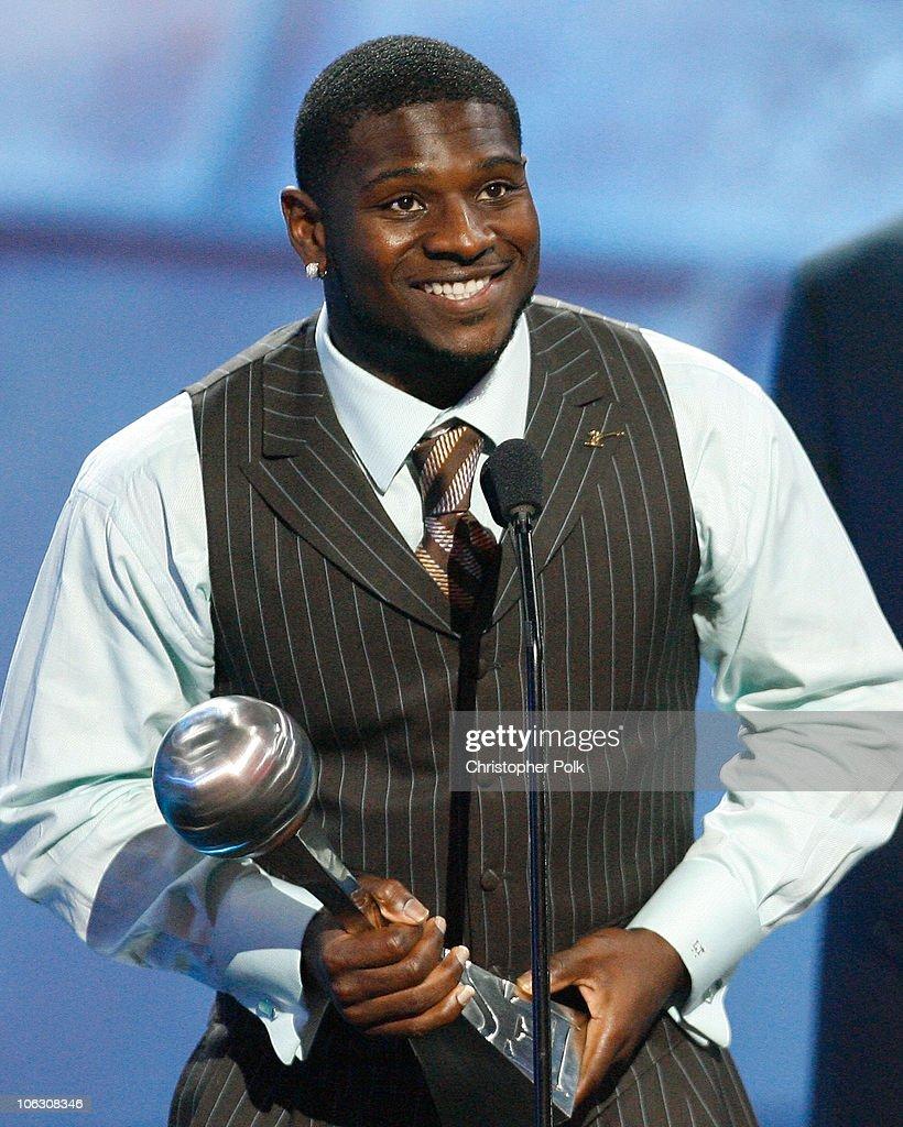 2007 ESPY Awards - Show : News Photo