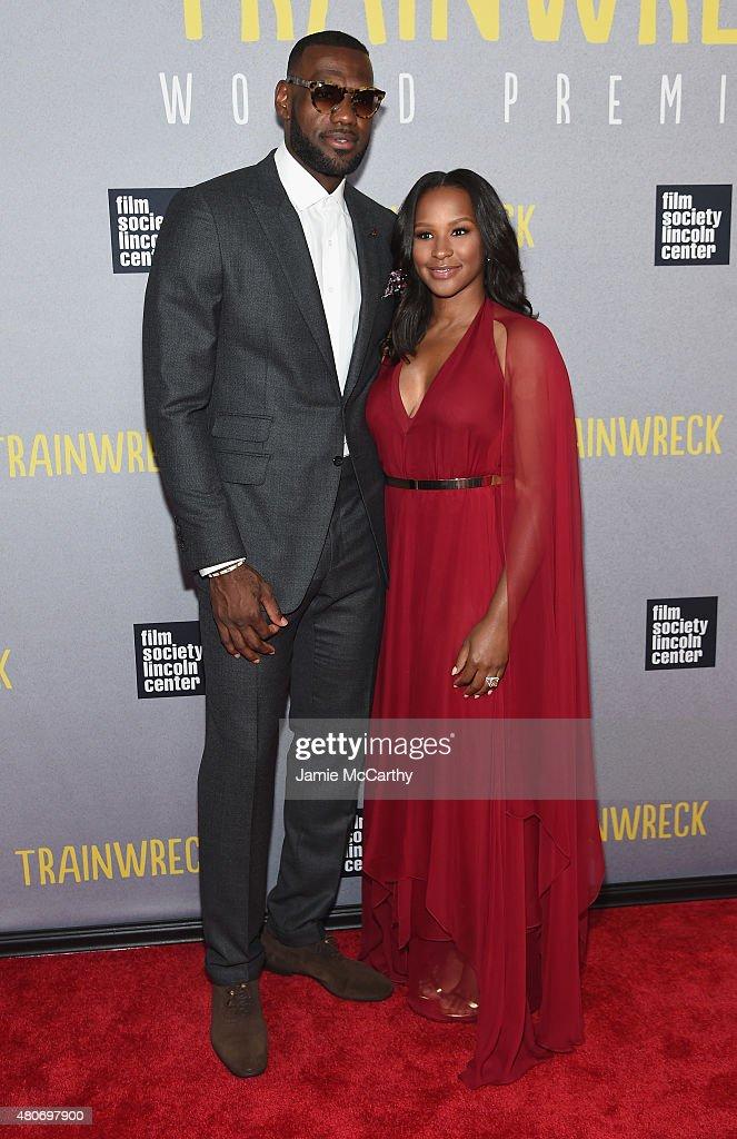 """Trainwreck"" New York Premiere : News Photo"