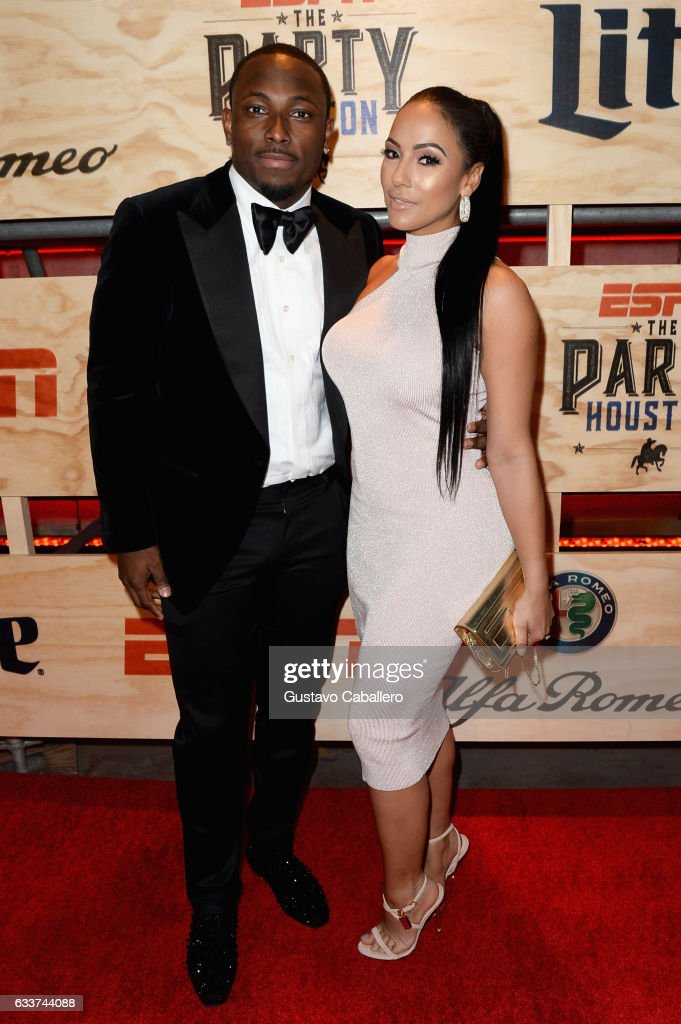 13th Annual ESPN The Party - Arrivals : News Photo