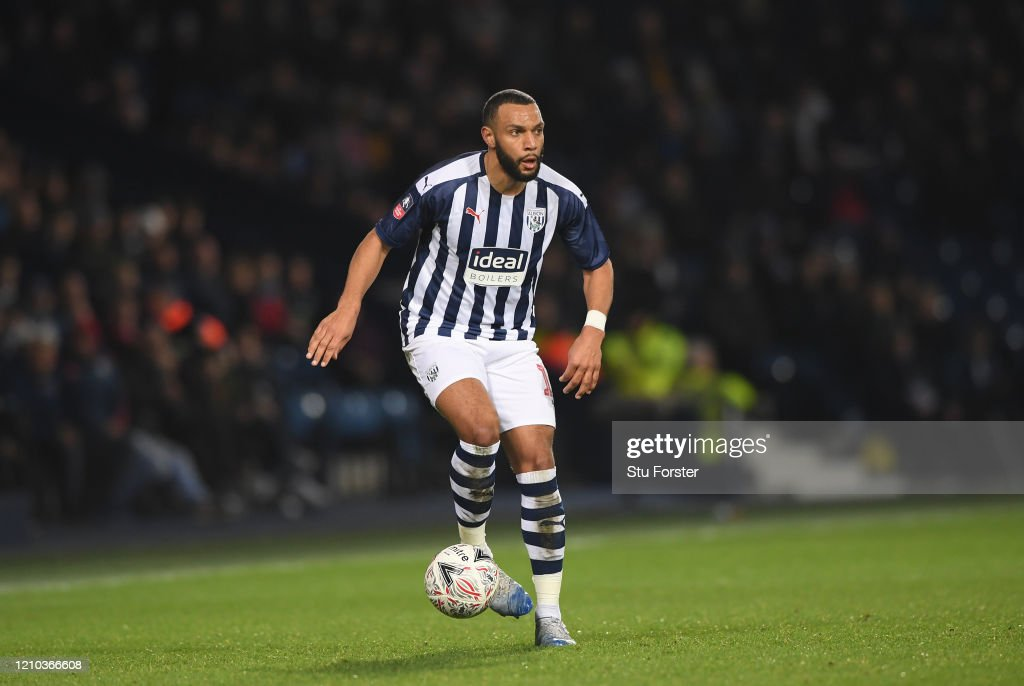 West Bromwich Albion v Newcastle United - FA Cup Fifth Round : News Photo