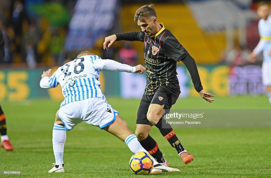 Benevento Calcio v Spal - Serie A