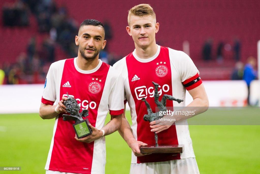 Ajax v AZ - Eredivisie