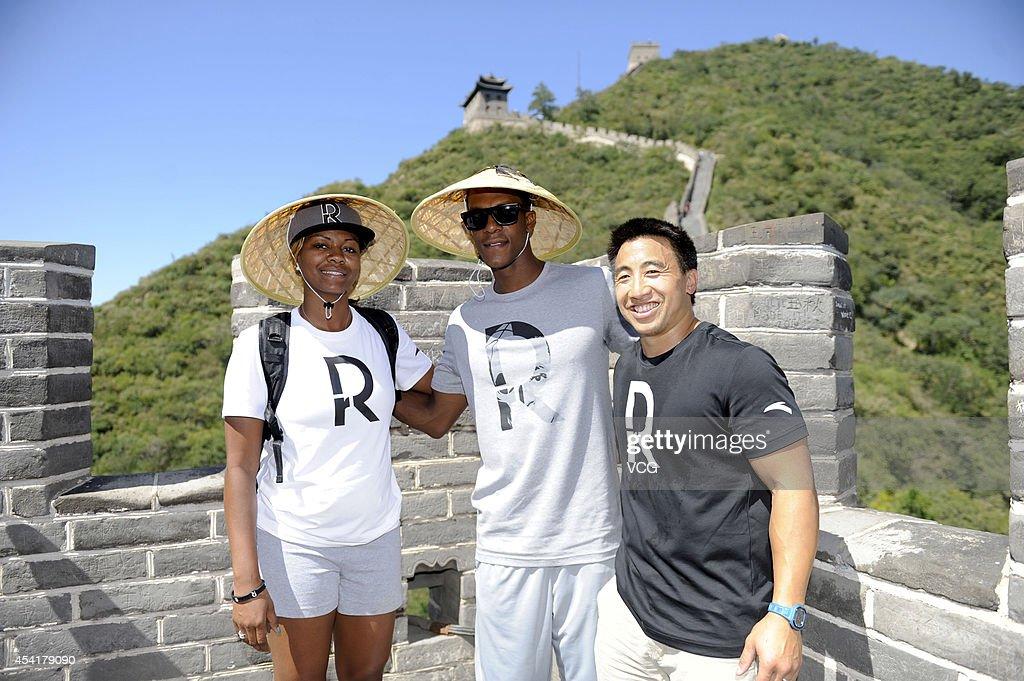 his player of Celtics and Rajon Boston  Rondo wife the NBA