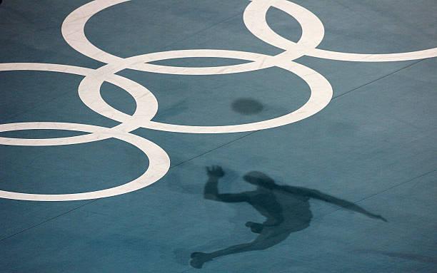 UNS: Olympic Symbols