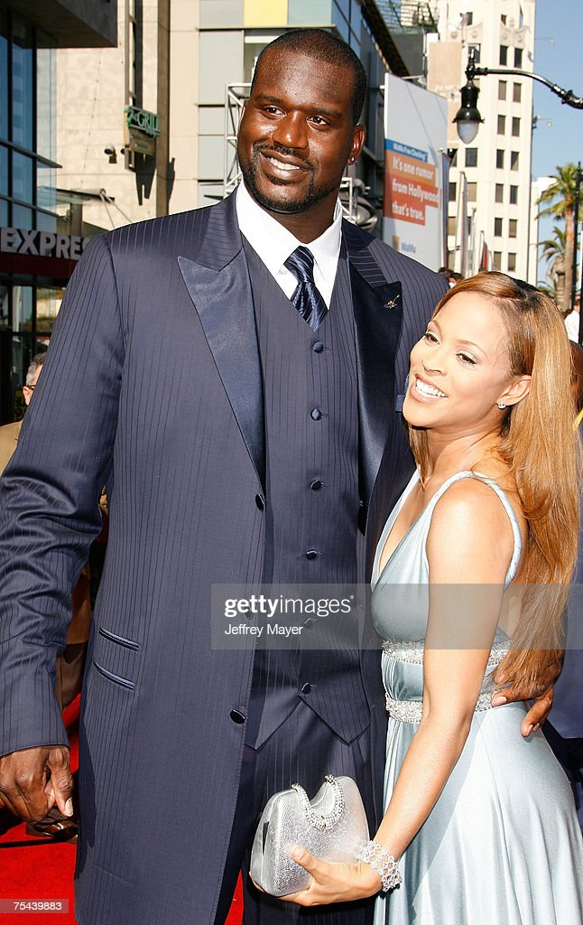 shaq oneal wife