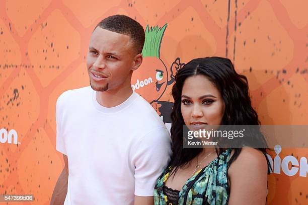 Ayesha Curry Pictures and Photos - Getty Images