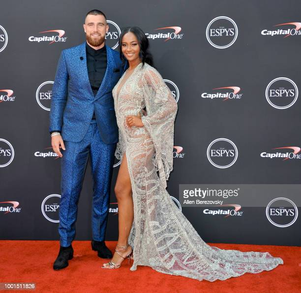 Travis Kelce Pictures And Photos