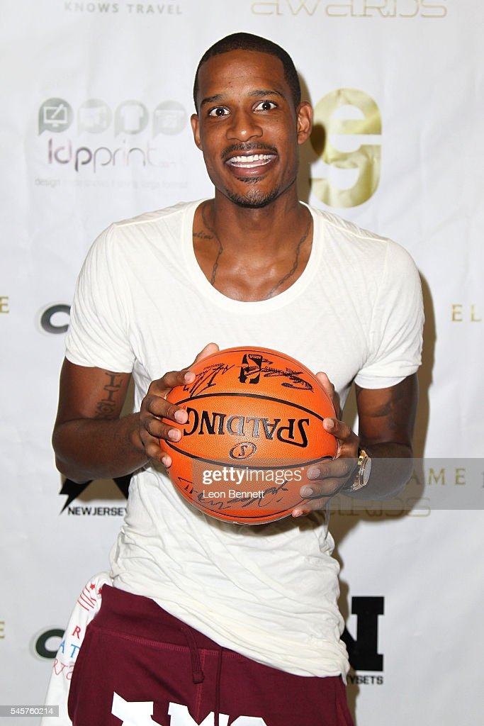 CA: Trevor Ariza's 2nd Annual AEGA Celebrity Basketball Game