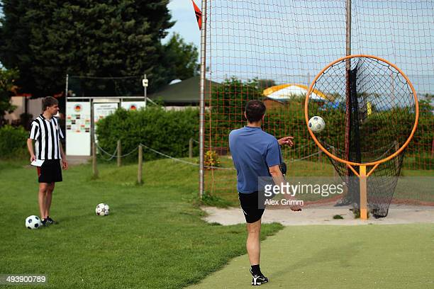 30 Hochwertige Soccerpark Dirmstein Bilder Und Fotos Getty