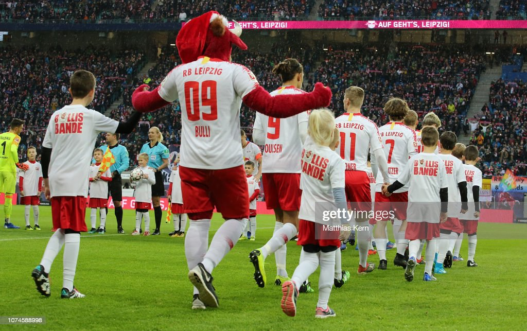 RB Leipzig v SV Werder Bremen - Bundesliga : News Photo