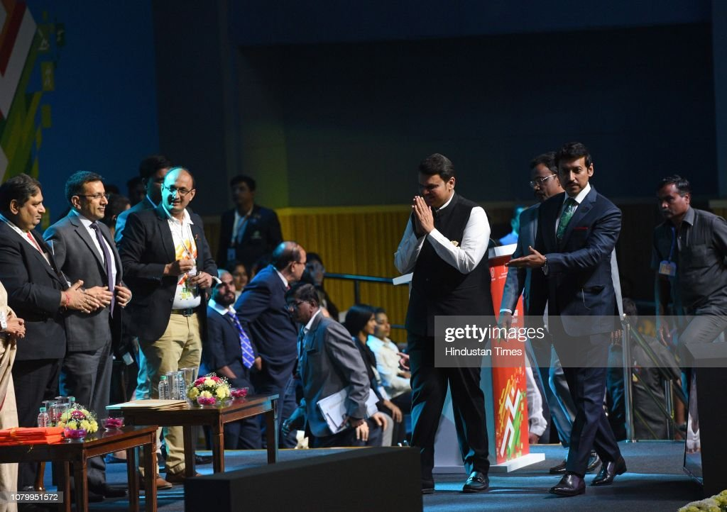 Players and spectators take pledge at Khelo India Youth