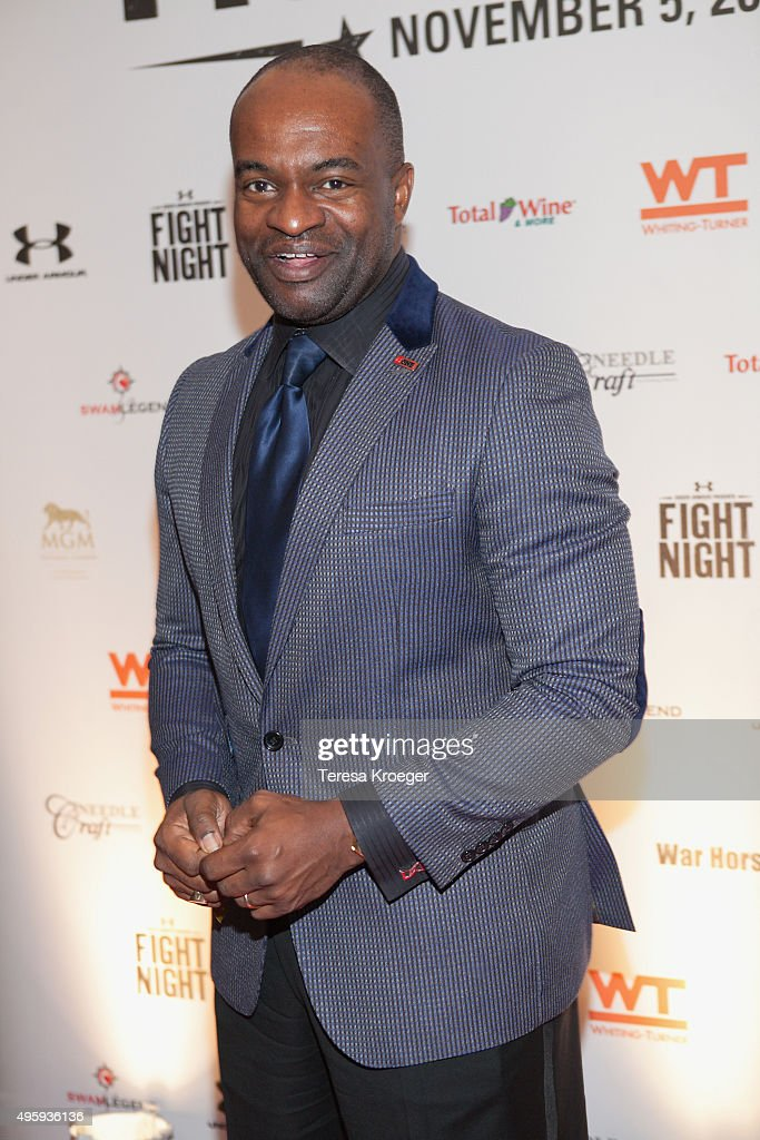 Fight For Children's 26th Annual Fight Night