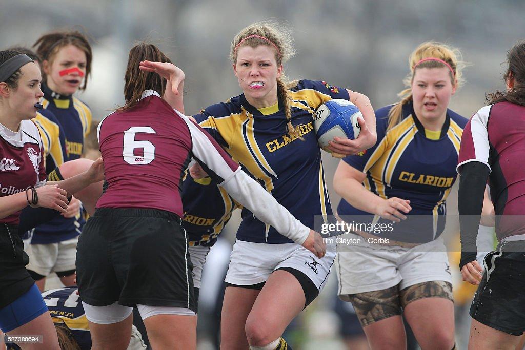 Four Leaf 15s Rugby Tournament, Randall's Island, New York, USA. : News Photo