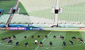 sao paulo brazil players brazil action