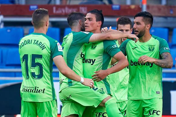 ESP: RCD Espanyol  v CD Leganes  - La Liga