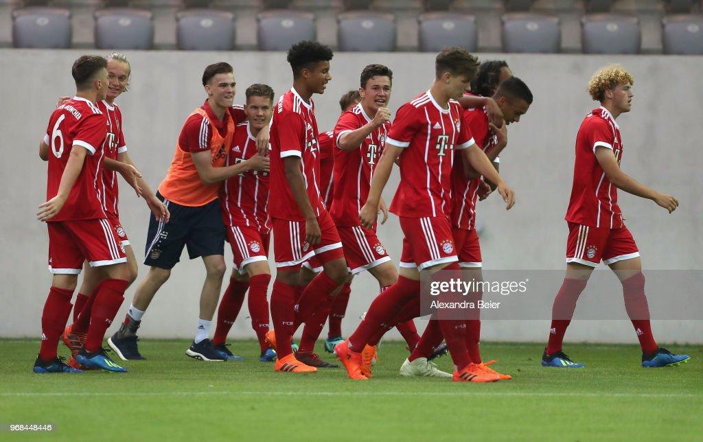 U17 Bayern München