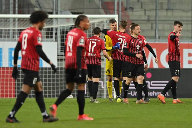 DEU: FC Ingolstadt 04 v Türkgücü München - 3. Liga