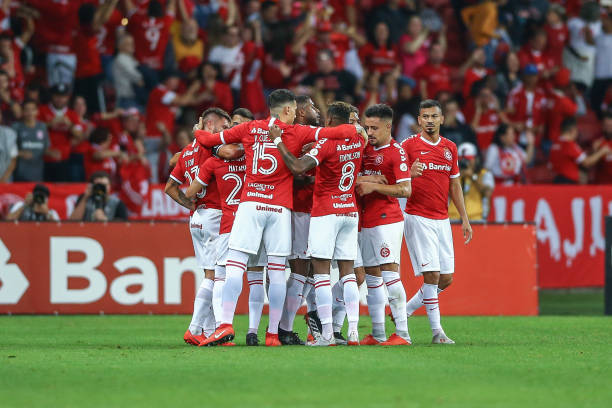 BRA: Internacional v Gremio - Brasileirao Series A 2019