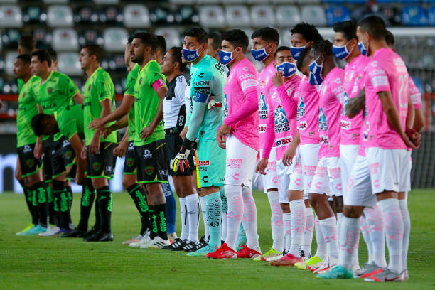 MEX: Pachuca v FC Juarez - Torneo Apertura 2021 Liga MX