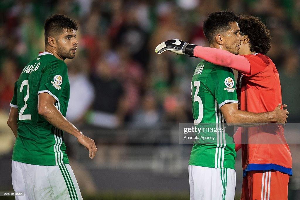 Mexico v Jamaica - Copa America Centenario : News Photo