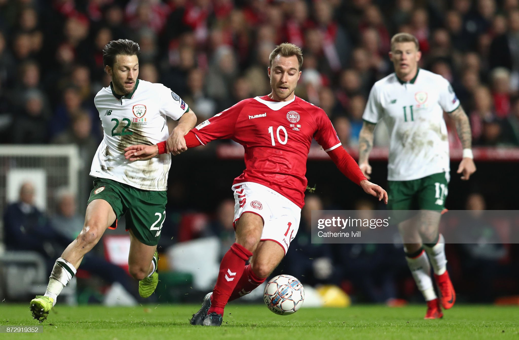 Republic of Ireland v Denmark preview, prediction and odds