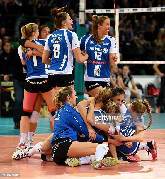 mtv stuttgart volleyball