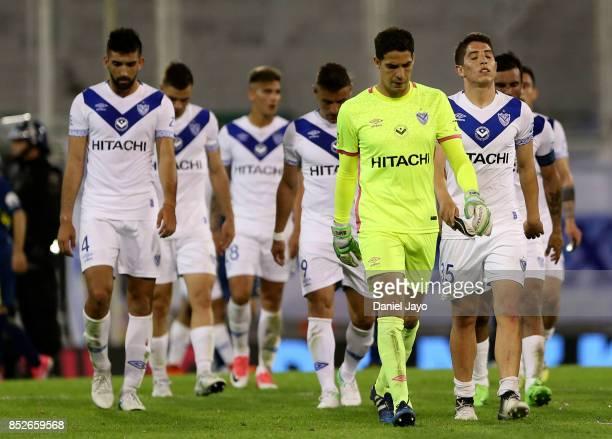 49 Velez Sarsfield V Boca Juniors Superliga 2017 18 Photos and Premium High  Res Pictures - Getty Images