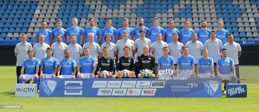VfL Bochum - Team Presentation