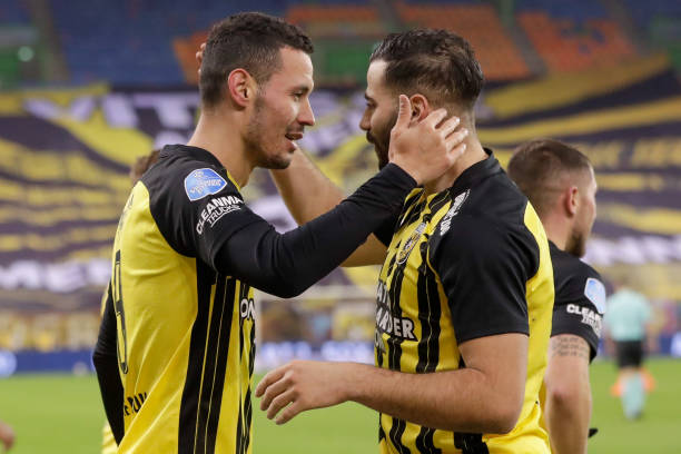 NLD: Vitesse v Fortuna Sittard - Dutch Eredivisie