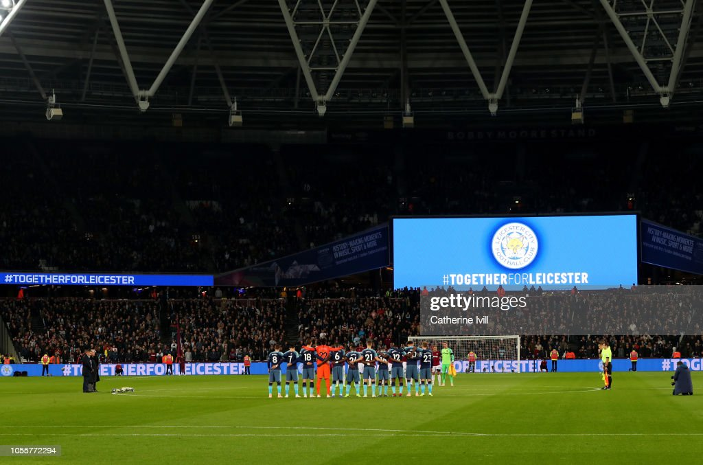 West Ham United v Tottenham Hotspur - Carabao Cup Fourth Round : News Photo