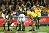 perth australia players react as final