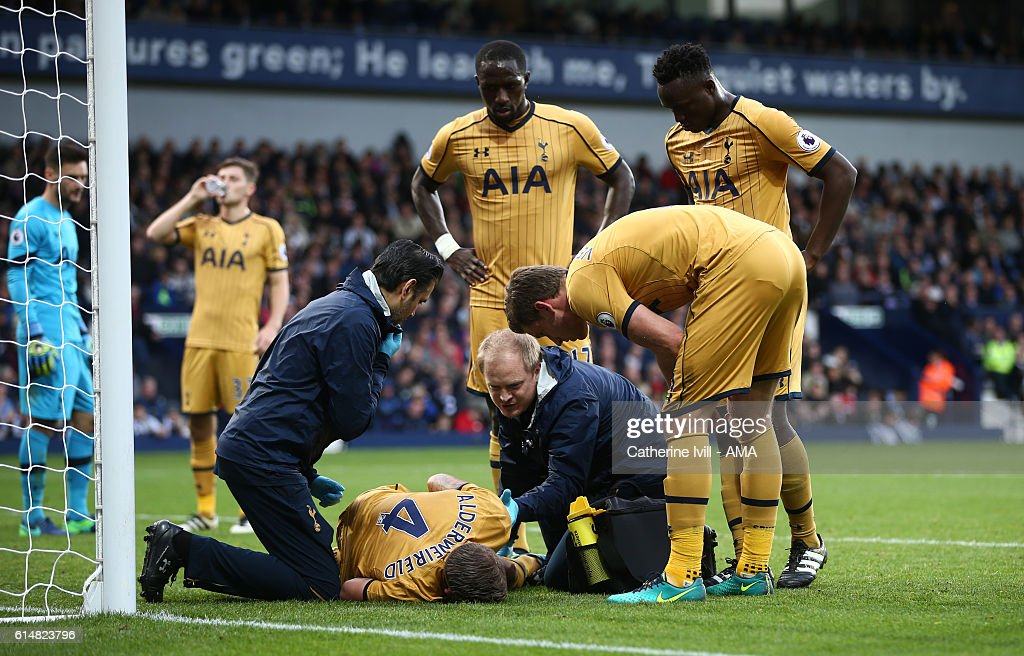 West Bromwich Albion v Tottenham Hotspur - Premier League : News Photo