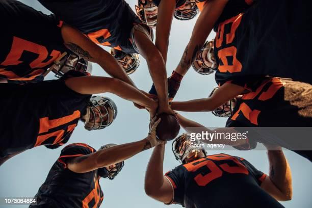 NFL-Spieler-Einheit