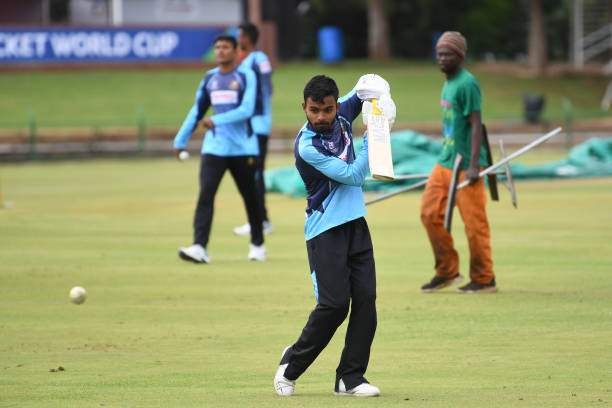 ZAF: Pakistan v Bangladesh - ICC U19 Cricket World Cup 2020