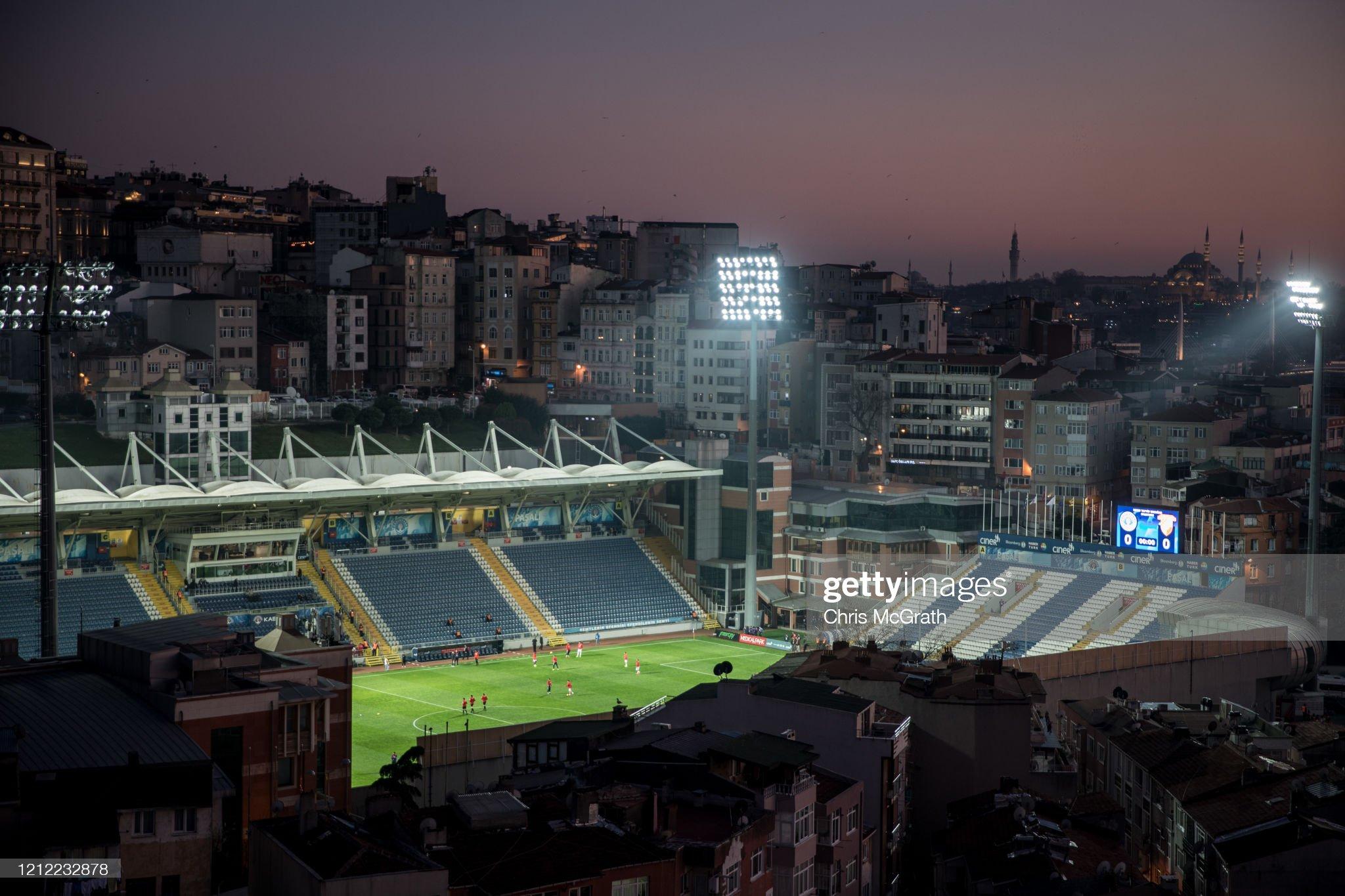 Goztepe v Rizespor preview, prediction and odds