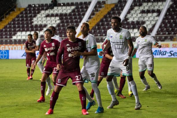 CRI: Deportivo Saprissa v Limón FC - Liga  Promerica