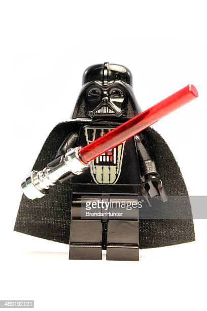 ludique mal - lego star wars photos et images de collection