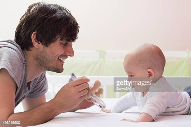 Joyeux père et fils