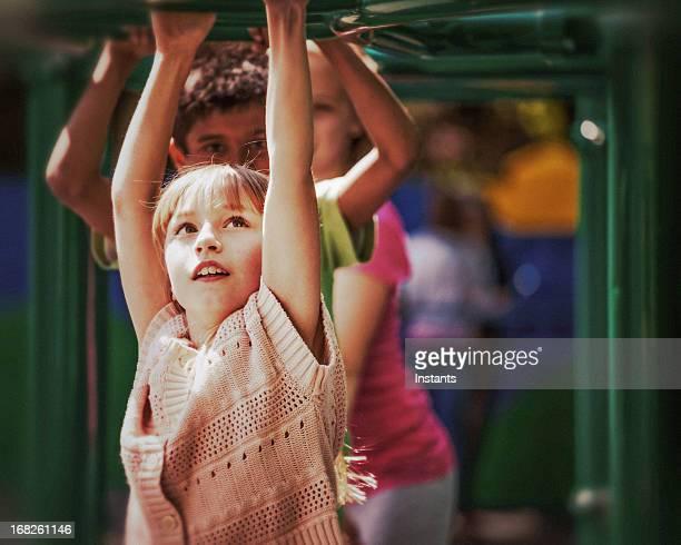 Brincalhão crianças