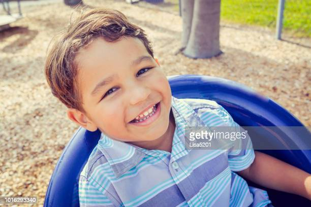 playground fun - iberian ethnicity stock pictures, royalty-free photos & images
