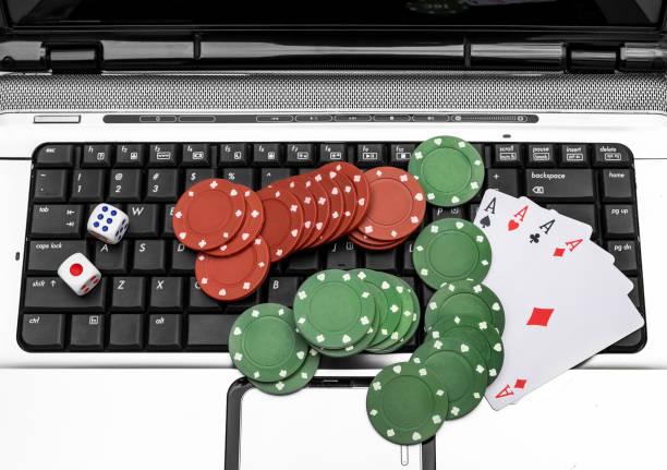 เข้าเล่นคาสิโนออนไลน์ง่ายๆ ได้ตลอด 24 ชั่วโมง