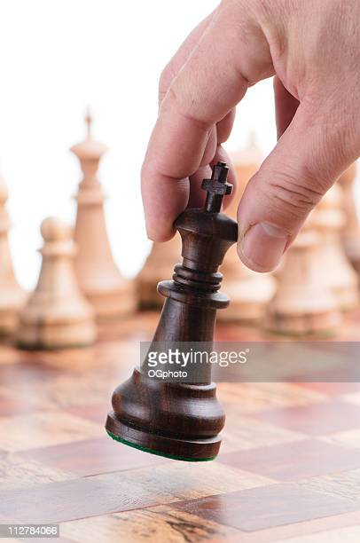 playing chess - ogphoto stock pictures, royalty-free photos & images