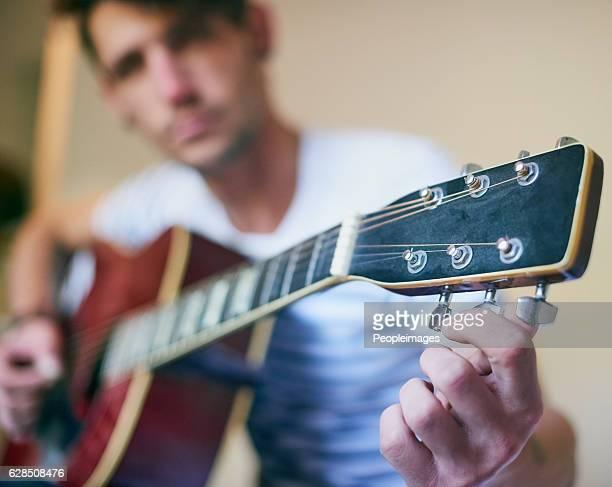 playing in tune - stem stockfoto's en -beelden