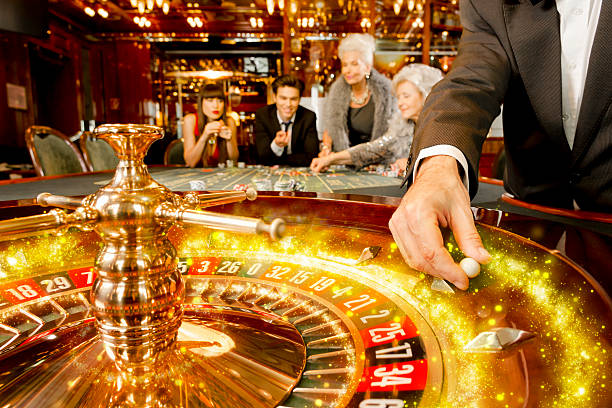 Playing roulette with magical phenomena