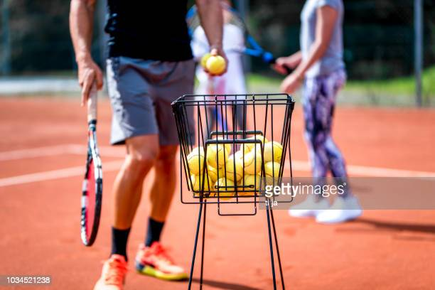 playing tennis - tennis stock pictures, royalty-free photos & images
