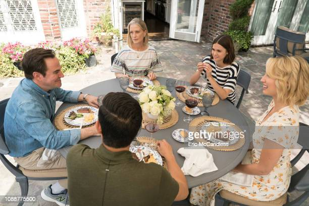 TROUBLE Playing the Game Judge Wilson invites Callie and the other clerks over for a seemingly friendly BBQ that takes an unexpected turn Mariana...